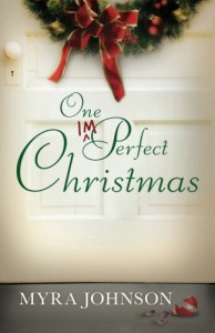 One Imperfect Christmas - Myra Johnson