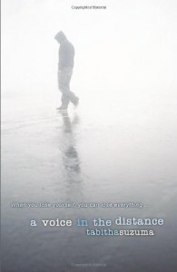 A Voice in the Distance - Tabitha Suzuma