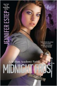 Midnight Frost -