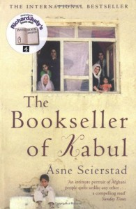 The Bookseller of Kabul - Åsne Seierstad