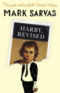 Harry, Revised - Mark Sarvas