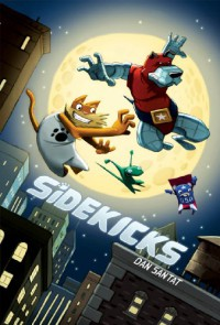 Sidekicks - Dan Santat