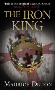 The Iron King - Maurice Druon