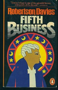 Fifth Business (The Deptford Trilogy #1) - Robertson Davies