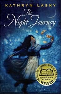 The Night Journey - Kathryn Lasky