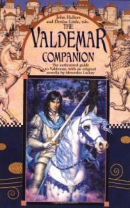 The Valdemar Companion - John Helfers, Denise Little, Mercedes Lackey
