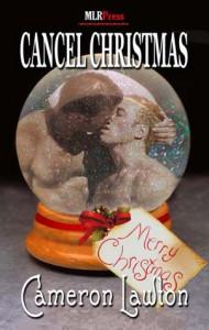 Cancel Christmas - Cameron Lawton