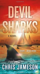 Devil Sharks - Chris Jameson