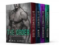 The Order Boxed Set - Nina Croft