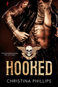 Hooked - Christina Phillips