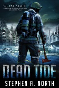 Dead Tide - Stephen a North