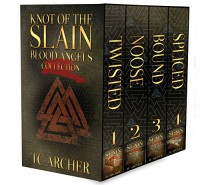 Knot of the Slain (Blood Angels Book 1) - T.C. Archer