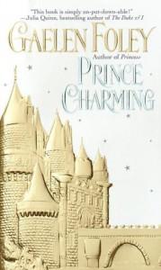 Prince Charming - Gaelen Foley