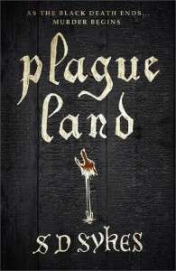 Plague Land - S. D. Sykes