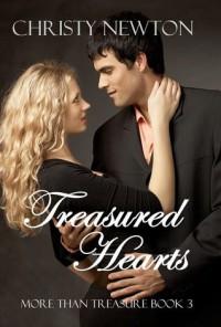 Treasured Hearts - Christy Newton