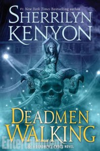 Deadmen Walking - Sherrilyn Kenyon