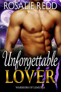 Unforgettable Lover - Rosalie Redd