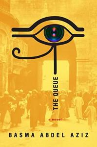 The Queue - Basma Abdel Aziz