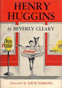 Henry Huggins - Beverly Cleary, Louis Darling