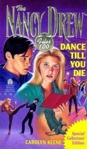 Dance Till You Die - Carolyn Keene
