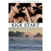 Kick Start (Dangerous Ground, #5) - Josh Lanyon