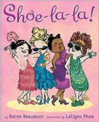 Shoe-La-La! -