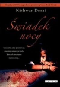 Świadek nocy - Kishwar Desai