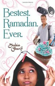 Bestest. Ramadan. Ever. - Medeia Sharif