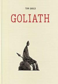Goliath - Tom Gauld
