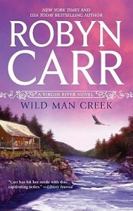 Wild Man Creek (Virgin River, #14) - Robyn Carr