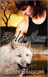 Relentless - Bailey Bradford