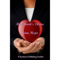 Her Heart's Desire - Anne Hope
