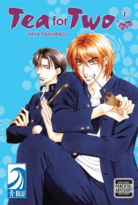 Tea for Two Volume 1 - Yaya Sakuragi
