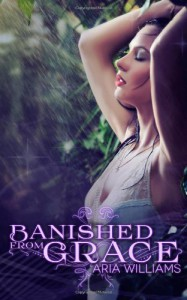 Banished from Grace - Aria Williams