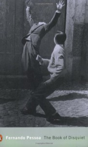 The Book of Disquiet - Richard Zenith, Fernando Pessoa