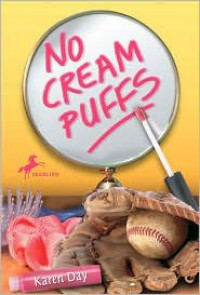No Cream Puffs - Karen Day