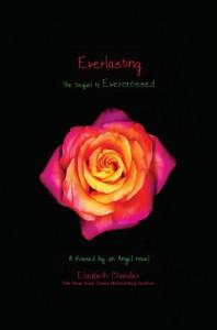 Everlasting - Elizabeth Chandler