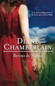 Before the Storm - Diane Chamberlain