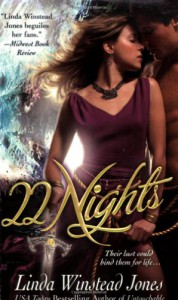 22 Nights - Linda Winstead Jones