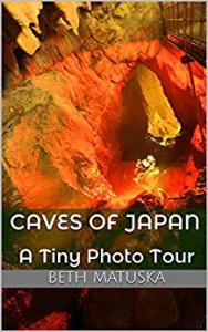 Caves of Japan: A Tiny Photo Tour - Beth Matsuka