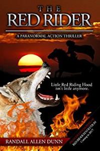 The Red Rider - Randall Allen Dunn