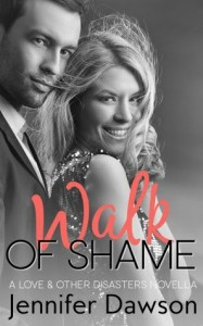 Walk of Shame - Jennifer  Dawson