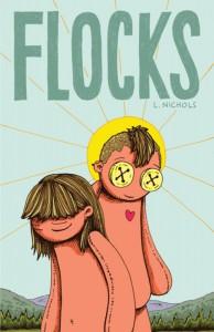 Flocks - Leigh Nichols