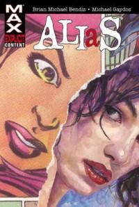 Alias Omnibus (New Printing) - Marvel Comics