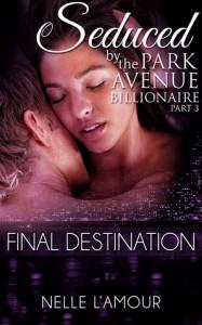 Final Destination - Nelle L'Amour
