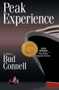 Peak Experience: A Novel - Bud Connell