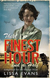 Their Finest Hour and a Half - Lissa Evans