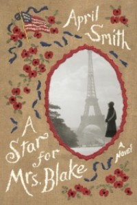 A Star for Mrs. Blake - April Smith