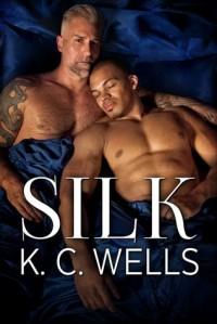 Silk (A Material World Book 3) - K.C. Wells, Meredith Russell, Michael Craft