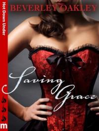 Saving Grace (Fair Cyprians of London) - Beverley Oakley